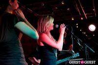 Amy Wilcox: DC Debut Concert At Hill Country BBQ Market #23