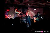 Amy Wilcox: DC Debut Concert At Hill Country BBQ Market #33
