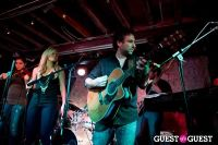 Amy Wilcox: DC Debut Concert At Hill Country BBQ Market #41