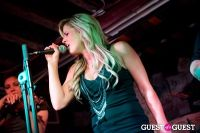 Amy Wilcox: DC Debut Concert At Hill Country BBQ Market #43