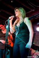 Amy Wilcox: DC Debut Concert At Hill Country BBQ Market #47