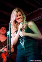 Amy Wilcox: DC Debut Concert At Hill Country BBQ Market #48