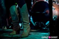 Amy Wilcox: DC Debut Concert At Hill Country BBQ Market #49