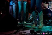 Amy Wilcox: DC Debut Concert At Hill Country BBQ Market #50