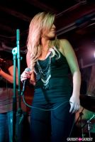 Amy Wilcox: DC Debut Concert At Hill Country BBQ Market #54