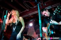 Amy Wilcox: DC Debut Concert At Hill Country BBQ Market #60
