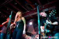 Amy Wilcox: DC Debut Concert At Hill Country BBQ Market #61