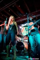 Amy Wilcox: DC Debut Concert At Hill Country BBQ Market #63