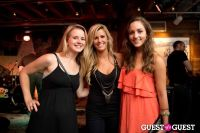 Amy Wilcox: DC Debut Concert At Hill Country BBQ Market #72