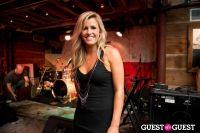 Amy Wilcox: DC Debut Concert At Hill Country BBQ Market #74