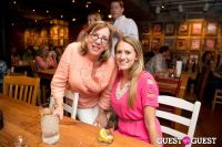 Amy Wilcox: DC Debut Concert At Hill Country BBQ Market #77