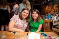 Amy Wilcox: DC Debut Concert At Hill Country BBQ Market #79