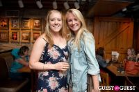 Amy Wilcox: DC Debut Concert At Hill Country BBQ Market #82