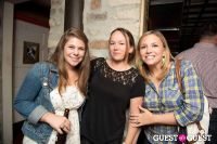 Amy Wilcox: DC Debut Concert At Hill Country BBQ Market #101