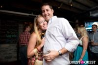 Amy Wilcox: DC Debut Concert At Hill Country BBQ Market #105
