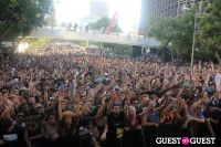 Mad Decent Block Party 2012 #32