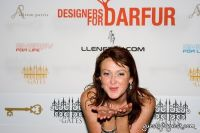 Fashionably Forward Soiree Benefiting Designers for Darfur #108