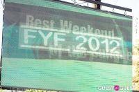 FYF FEST SATURDAY #21