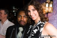 Fashionably Forward Soiree Benefiting Designers for Darfur #123