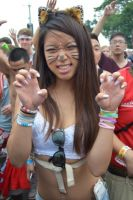 Electric Zoo 2012 #12
