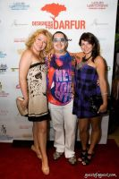 Fashionably Forward Soiree Benefiting Designers for Darfur #214