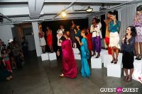Christy Cashman Hosts Callula Lillibelle Spring 2013 Fashion Presentation & Party  #11