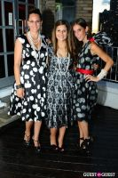 Christy Cashman Hosts Callula Lillibelle Spring 2013 Fashion Presentation & Party  #22