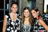 Christy Cashman Hosts Callula Lillibelle Spring 2013 Fashion Presentation & Party  #23