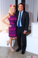 Christy Cashman Hosts Callula Lillibelle Spring 2013 Fashion Presentation & Party  #27