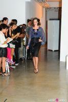 Christy Cashman Hosts Callula Lillibelle Spring 2013 Fashion Presentation & Party  #30