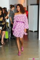 Christy Cashman Hosts Callula Lillibelle Spring 2013 Fashion Presentation & Party  #32
