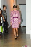 Christy Cashman Hosts Callula Lillibelle Spring 2013 Fashion Presentation & Party  #34