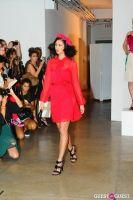Christy Cashman Hosts Callula Lillibelle Spring 2013 Fashion Presentation & Party  #39