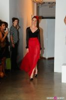 Christy Cashman Hosts Callula Lillibelle Spring 2013 Fashion Presentation & Party  #47