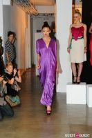 Christy Cashman Hosts Callula Lillibelle Spring 2013 Fashion Presentation & Party  #57