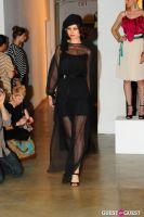 Christy Cashman Hosts Callula Lillibelle Spring 2013 Fashion Presentation & Party  #59