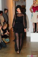 Christy Cashman Hosts Callula Lillibelle Spring 2013 Fashion Presentation & Party  #60