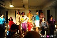 Christy Cashman Hosts Callula Lillibelle Spring 2013 Fashion Presentation & Party  #70