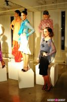 Christy Cashman Hosts Callula Lillibelle Spring 2013 Fashion Presentation & Party  #80