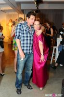 Christy Cashman Hosts Callula Lillibelle Spring 2013 Fashion Presentation & Party  #125