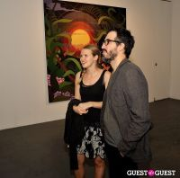 Eske Kath - Blackboard Jungle Exhibition Opening Reception #15