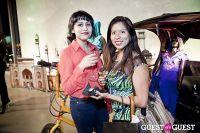 Sheena Trivedi NYFW Launch Party #12