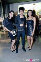 Sheena Trivedi NYFW Launch Party #112