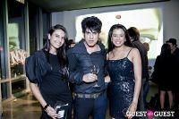 Sheena Trivedi NYFW Launch Party #113