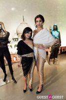Sheena Trivedi NYFW Launch Party #179
