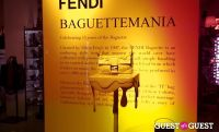 Baguettemania: Fendi + Maxfield Celebrate The Baguette  #7