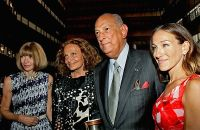 Last Night's Parties: From Brian Atwood, To Proenza Schouler, Fashion Week Has Officially Hit NYC 9/6/2012 #8