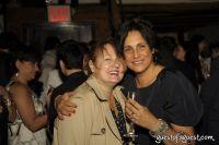 Replay's Silvia and GianPaolo Buziol Celebrate