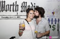 Street Worth Media Launch Party #12