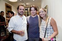 Matt Bernson Celebrates Fashion's Night Out 2012 #65